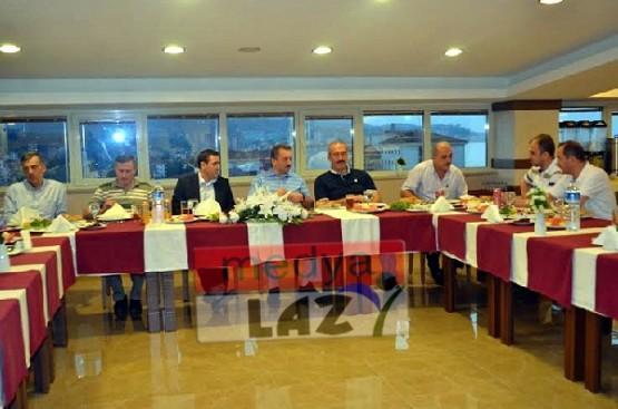 Ardeşen - DÜNYA ŞAMPİYONU, AVRUPA YOLCUSU!