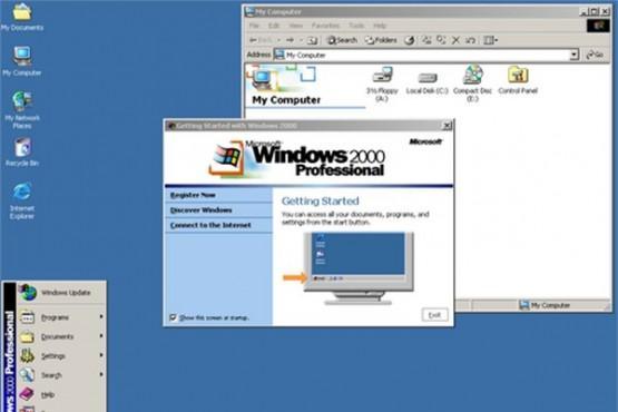Windows 30 yılda nasıl değişti?  İşte dünyanın en popüler işletim sistemi Windows`un 30 yıllık süreçte geçirdiği büyük değişim.