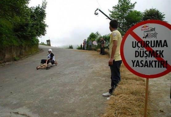 Komik Yasaklar