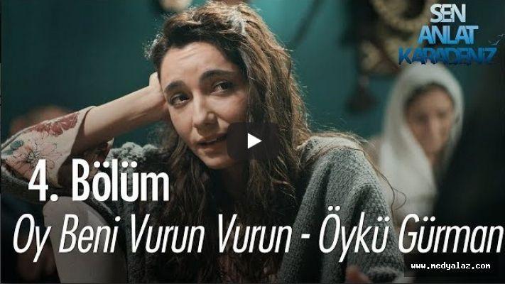 Nam-ı Değer Asiye Kaleli'den Karadeniz Türküsü