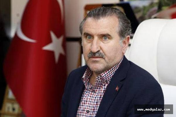 Gençlik ve Spor Bakanı Osman Aşkın Bak'ın Acı Günü