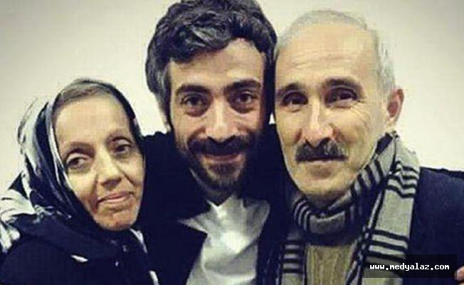 Şarkıcı Resul Dindar'ın kaza geçiren annesi hayatını kaybetti