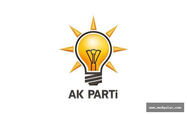 AK Parti'de şok istifa! Belediye başkanı istifa etti