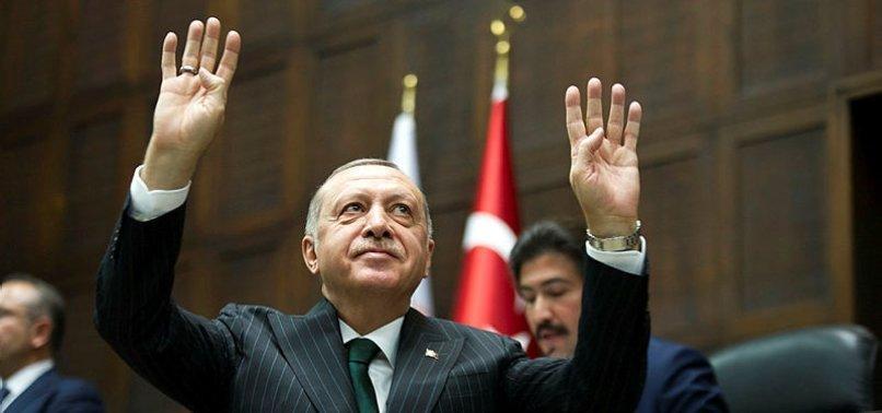 AK Parti'nin belediye başkan adaylarını açıklayacağı tarih belirlendi
