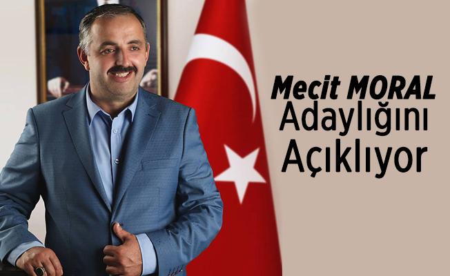 Ardeşen Belediyesine Belediyeci Mecit MORAL Adaylığını Açıklıyor