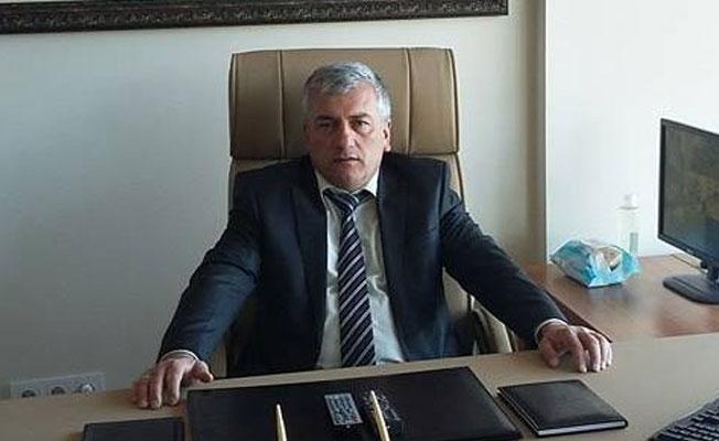 Recep Şeremet, AK Parti Rize İl Genel Meclis Aday Adayı Oldu