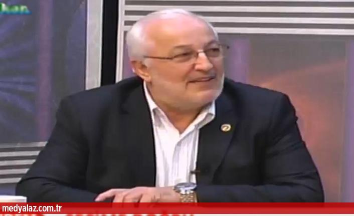 Rize Eski Milletvekili Nusret Bayraktar 31 Mart yerel seçimlerini değerlendirdi