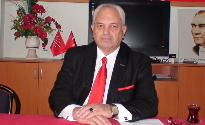 CHP Ardeşen Kongresi öncesi İbrahim Yerebakan adaylığını açıkladı