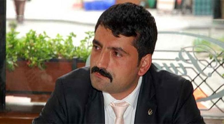 MHP Rize İl Başkanı Alkan'dan Ardeşen Açıklaması...