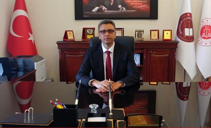 HSK Kararnamesi ile Rize'ye Atanan ve Rize'den Farklı İllere Atanan Hakim ve Savcılar
