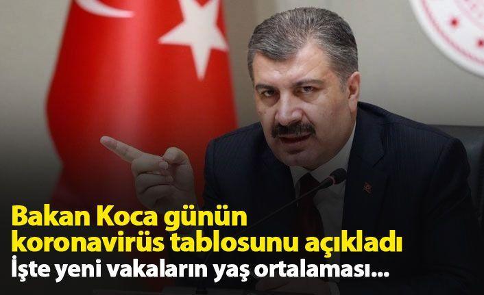 Türkiye'nin koronavirüs raporu - 10.06.2020