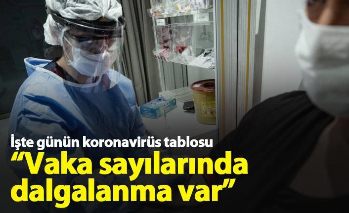 Türkiye'nin koronavirüs raporu - 24.06.2020