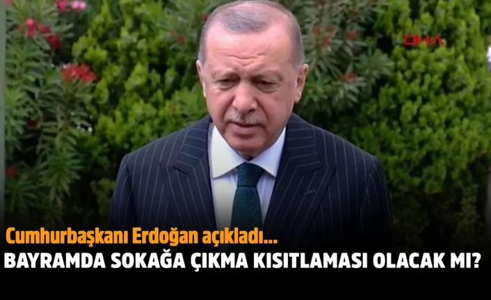 Son dakika... Cumhurbaşkanı Erdoğan'dan kritik açıklamalar