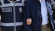 Rize'de Fetö'den 8 Polise Gözaltı