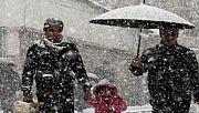 15 İl Kar Yağışının Etkisine Giriyor