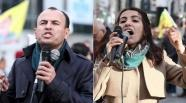 HDP'li Hezer ve Sarıyıldız için karar çıktı!