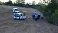 Kayıp çobanın cesedini annesi buldu