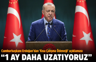 Başkan Erdoğan kritik toplantı sonrası yeni kararları açıkladı!